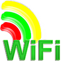 WiFi Signal Analyzer Manager logo