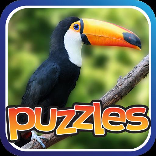 鳥之謎 - 神奇鳥 紙牌 App LOGO-APP試玩