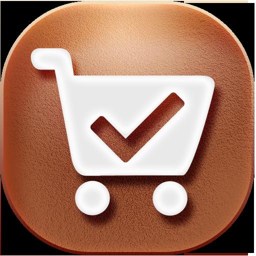 我的購物(超市)清單 購物 App LOGO-APP試玩