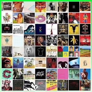 Album Art Grabber