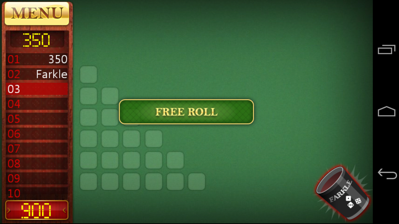 which online casino pays the best dice roll online