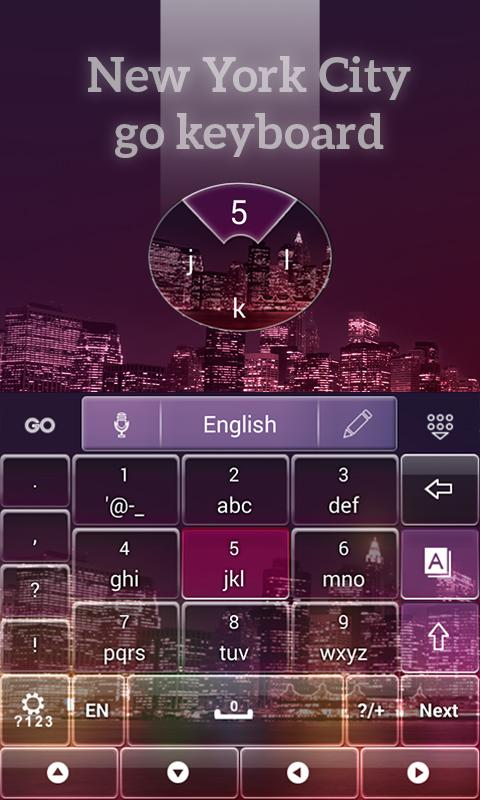 New-York-City-Keyboard-Theme 10