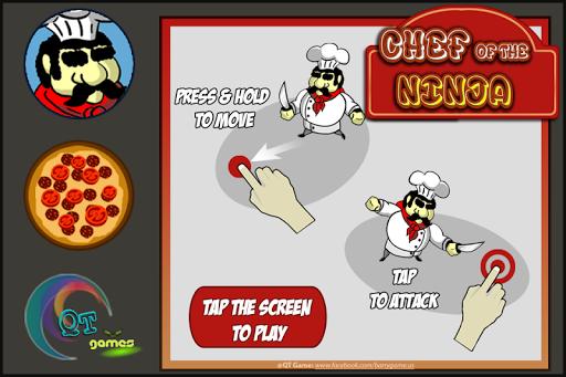 Anime Chef Ninja