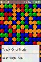 Screenshot of Same Game