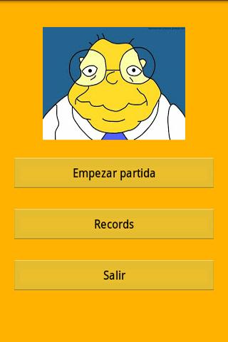 Caza Topos 1.0 screenshots 1