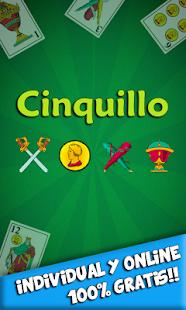 CiNQuiLLo- screenshot thumbnail