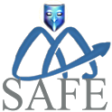 I AM SAFE icon