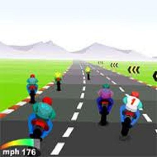 Thrilling Motorcycle Games