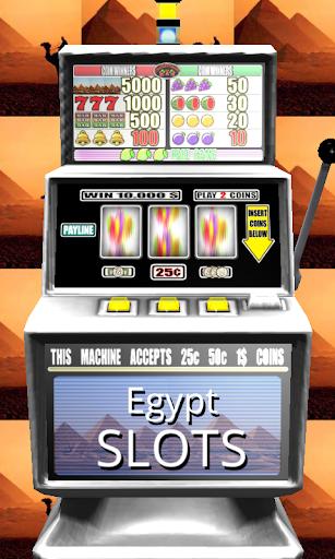 Egypt Slots - Free