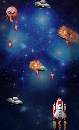 無料冒险Appの宇宙戦争|HotApp4Game