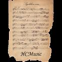 HCMusic logo
