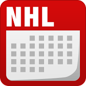 NHL Pro Hockey Schedule