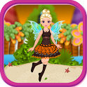island fairy girls games icon