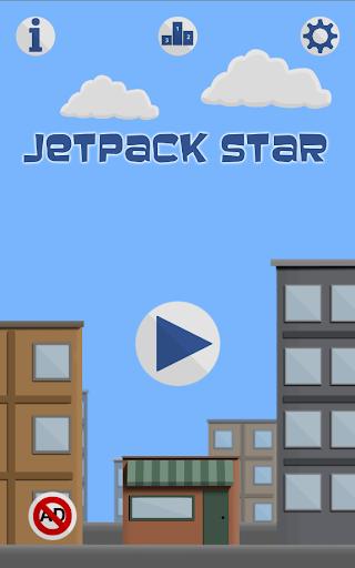 Jetpack Star Lite
