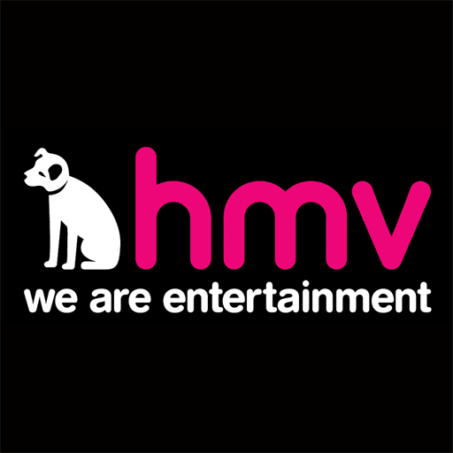 娛樂必備App|HMV We Are Entertainment LOGO-綠色工廠好玩App