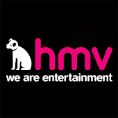 HMV We Are Entertainment