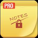 Password Notes Pro icon