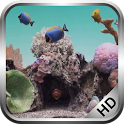 Seawater Aquarium HD icon