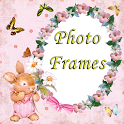 Kid Photo Frames icon