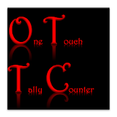 One Touch Tally Counter