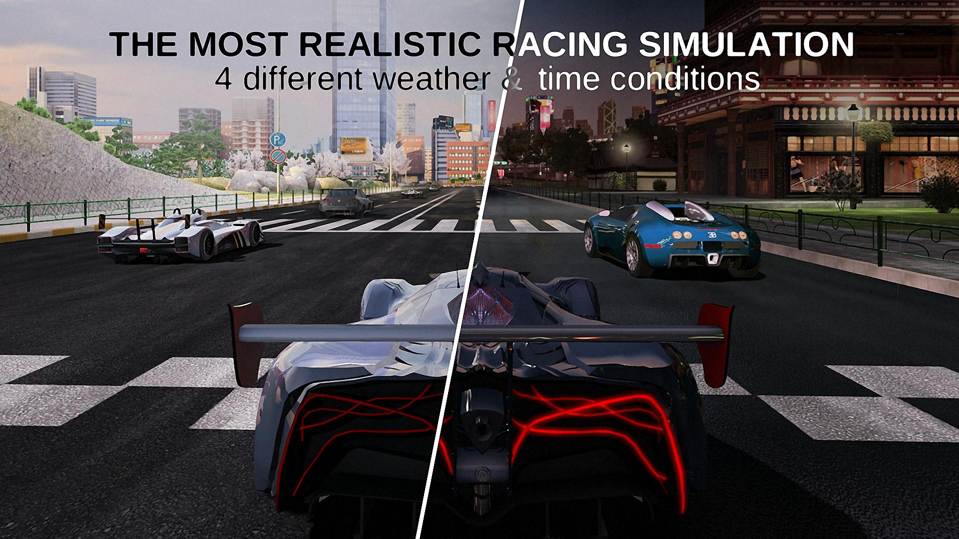 GT Racing 2: The Real Car Exp screenshot #16