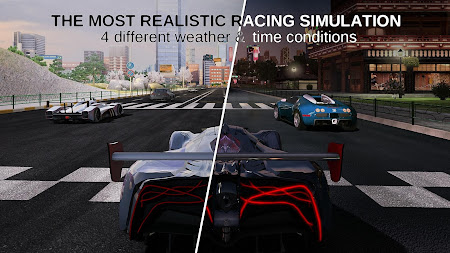 GT Racing 2: The Real Car Exp 1.5.3g screenshot 4552