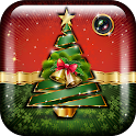 Merry Christmas Greeting Cards icon