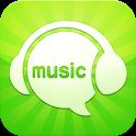 Music Match-無料で音楽・動画を好きなだけ♪- icon