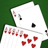 經典牌九撲克