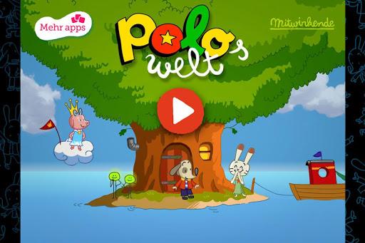 Polos Welt