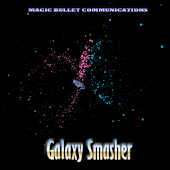 Galaxy Smasher Live Wallpaper