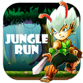 Jungle Run, Jungle Fly