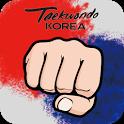용인대기백태권도장 icon