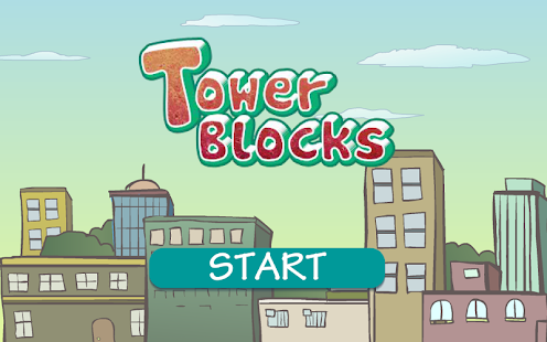 Tower Blocks- screenshot thumbnail