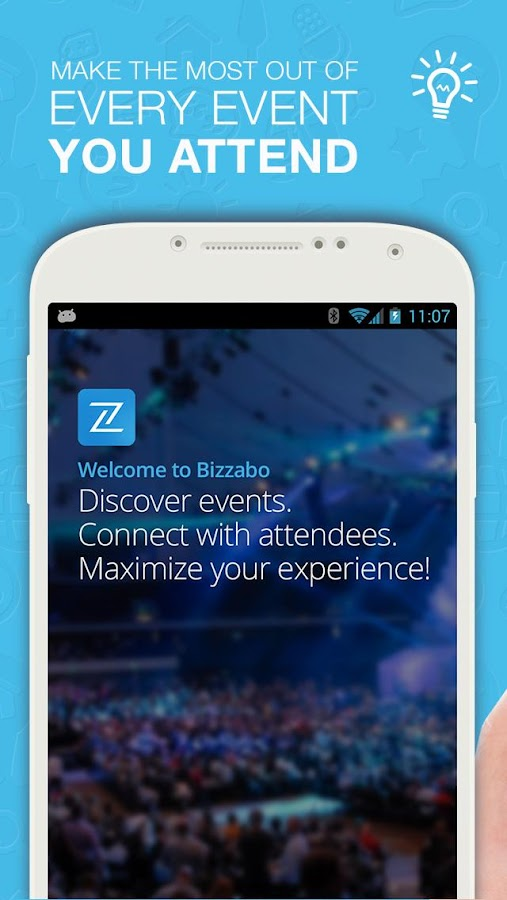 Bizzabo - Event Networking - screenshot