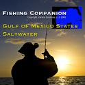 Gulf State Fishing Regulations icon