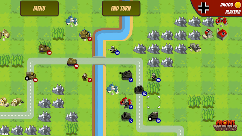 Front Wars Screenshot 12