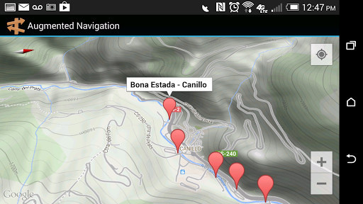 Andorra Campgrounds