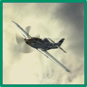 Aircraft Hunter Airplane Games icon