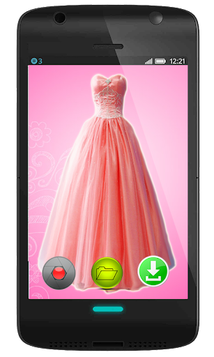 Prom Dress Photo Maker