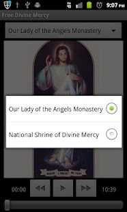 Divine Mercy Chaplet - screenshot thumbnail