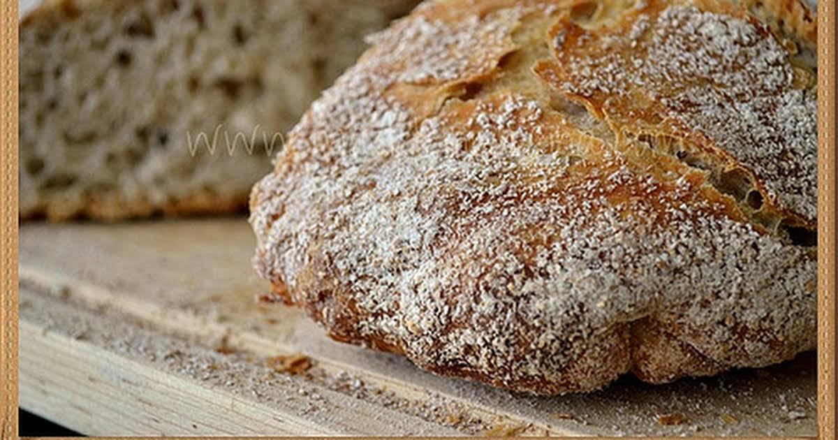 Homemade Bread All Purpose Flour Recipes | Yummly