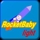 RocketBaby icon