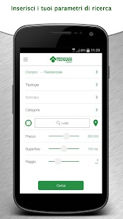 Tecnocasa Group- screenshot thumbnail