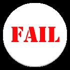 EpicFailWidget icon