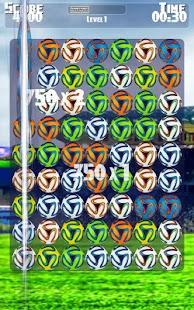 玩休閒App|Brazuca Match 3 Game免費|APP試玩
