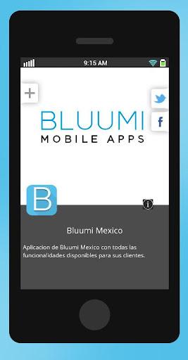 Bluumi Mexico