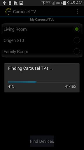 Carousel TV