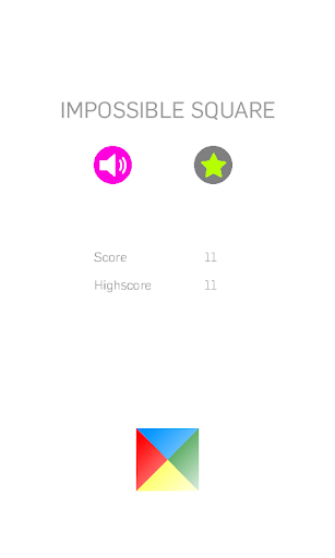 Impossible Square Free