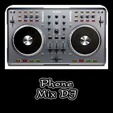 Phone Mix DJのおすすめ画像2